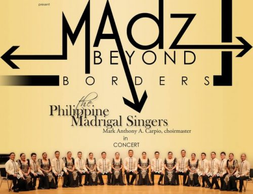 MADZ… Beyond Borders